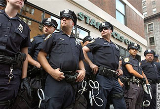starbuck guards